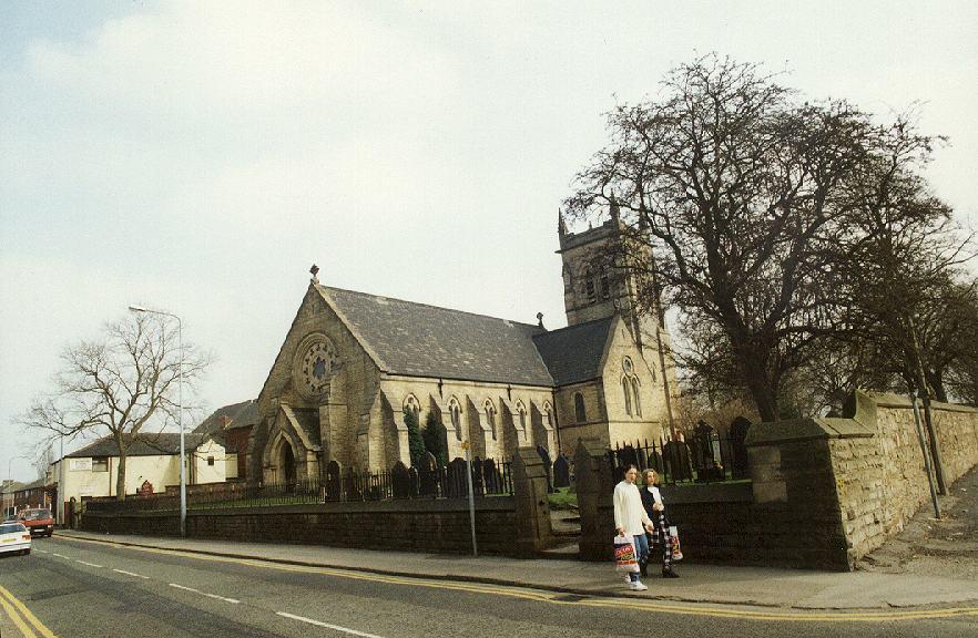 little chapel of the west